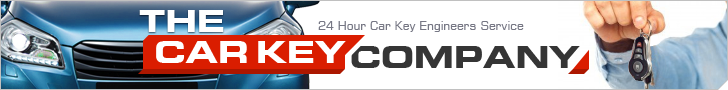 Car Key Company